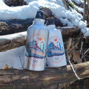 бутилки за вода