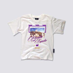 тениска търново бяла copy