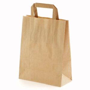 подаръчна-крафт-торбичка