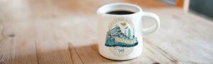 керамични-чаши